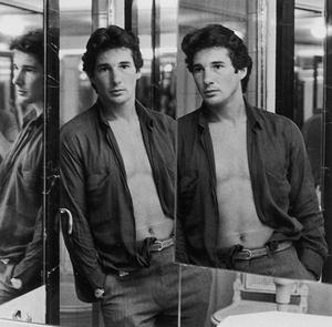 ➽ RICHARD GERE