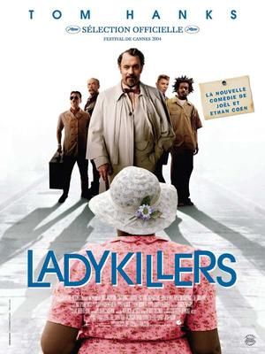 ➽ LADYKILLERS | ★★★★★ |