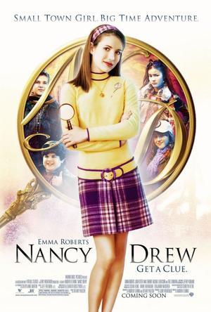➽ NANCY DREW | ★★★★★ |