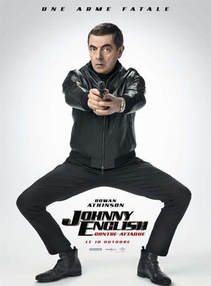 ➽ JOHNNY ENGLISH CONTRE-ATTAQUE | ★★★★★ |
