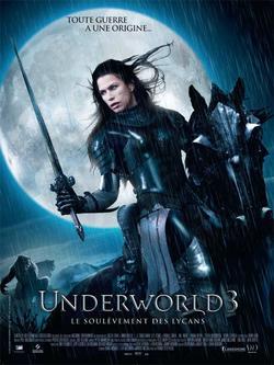 ➽ UNDERWORLD 3, LE SOULEVEMENT DES LYCANS | ★★★★★ |