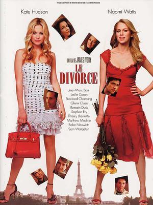 ➽ LE DIVORCE | ★★★★★ |