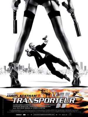 ➽ LE TRANSPORTEUR 2 | ★★★★★ |