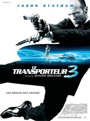 ➽ LE TRANSPORTEUR 3 | ★★★★★ |