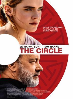 ➽ THE CIRCLE | ★★★★★ |