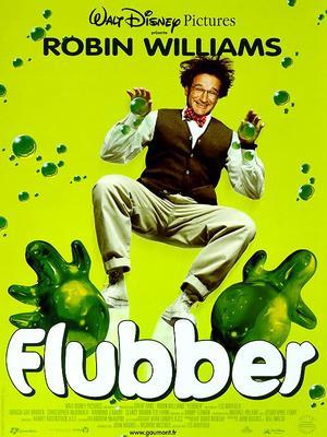 ➽ FLUBBER   ★★★★★  