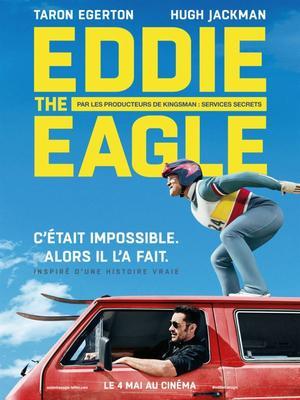 ➽ EDDIE THE EAGLE | ★★★★★ |