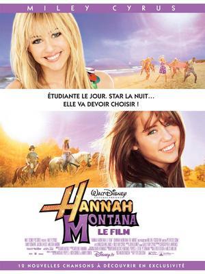 ➽ HANNAH MONTANA, LE FILM   ★★★★★  