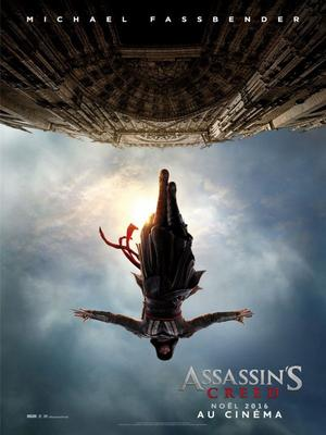 ➽ ASSASSIN'S CREED | ★★★★★ |