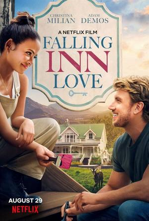 ➽ FALLING INN LOVE | ★★★★★ |