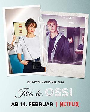 ➽ ISI & OSSI | ★★★★★ |