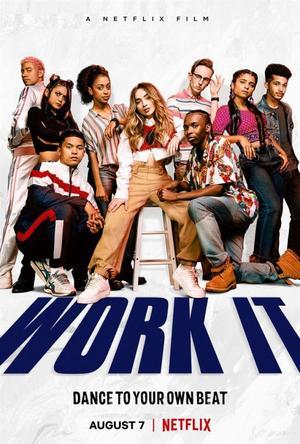 ➽ WORK IT | ★★★★★ |