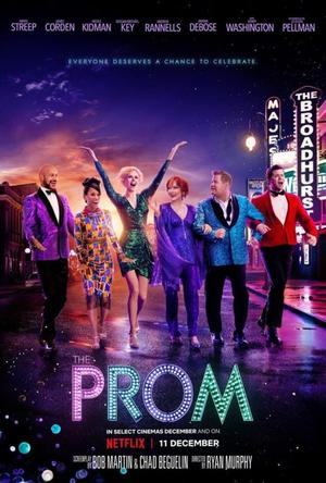 ➽ THE PROM   ★★★★★  