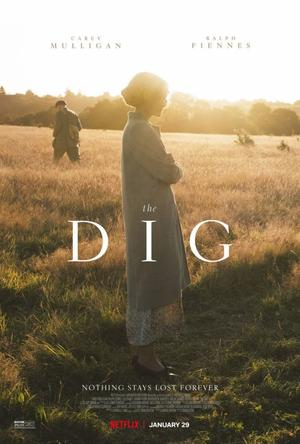 ➽ THE DIG | ★★★★★ |