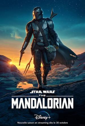 ➽ THE MANDALORIAN | ★★★★★ |