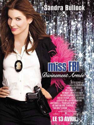 ➽ MISS FBI : DIVINEMENT ARMEE | ★★★★★ |