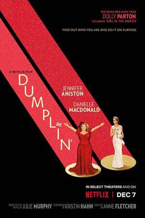 ➽ DUMPLIN' | ★★★★★ |
