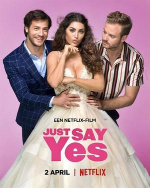 ➽ JUST SAY YES | ★★★★★ |