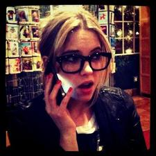 Ashley Benson : infos perso !