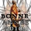 BONNE ANNEE 2010