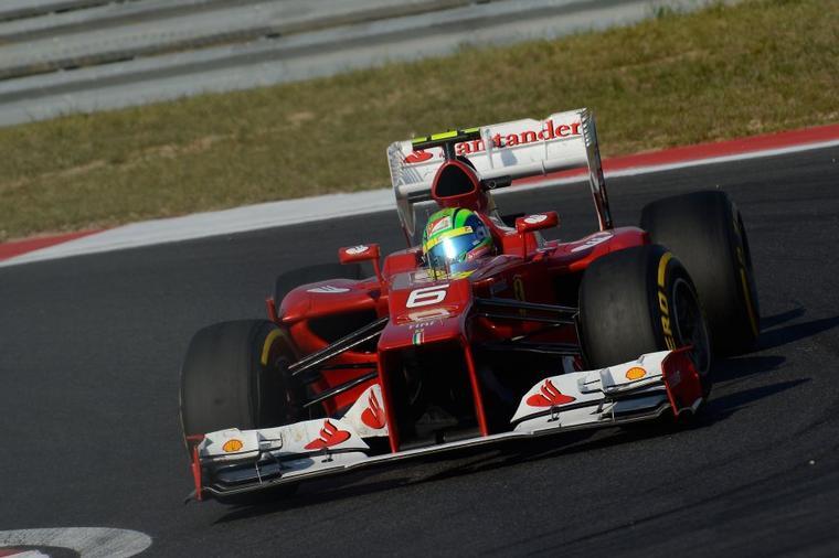 Ferrari F1 – Qualifications GP de Corée : Analyse de Ferrari
