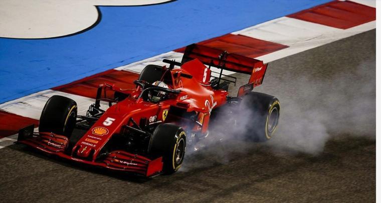 Vettel et Hamilton tancent les nouveaux pneus, Pirelli se défend