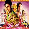 retour en force ac... Oh Shanti Om