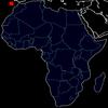 est voila c'est la cart d'afrique notre continent