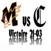 Week 3 (Sénior) Meteores vs Chevaliers