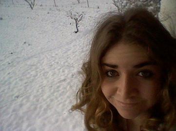 """""""Il neige...on retombe en enfance"""""""