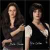Bella vs Alice