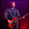 Bassiste - Christopher Wolstenholme - Muse
