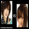 Miyabi cheveux court ou long ?