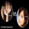 Erina Mano VS Abe Natsumi