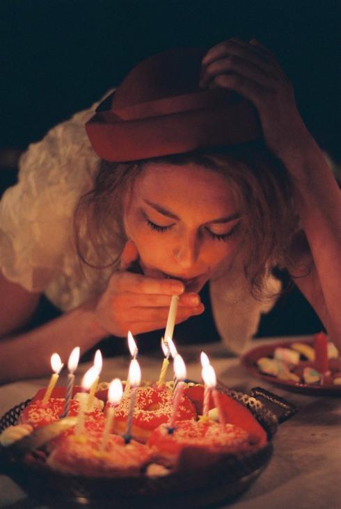 Chapitre 2 : Le jour de mon anniversaire.