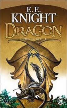 L'age du feu, tome 1 : Dragon