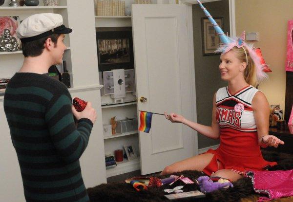 Glee Summer 2012 Saison 3