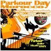 PARKOUR DAY INTERNATIONAL - CASABLANCA - MAROC - 25/04/09