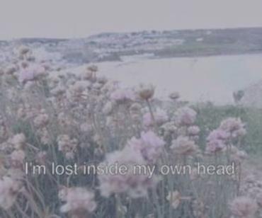 Peut-être que je me suis juste perdue.