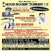 Good Rockin Tonight #7 (rock'n'roll, rockabilly)