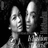 ID MAGASINE Jourdan & Chanel Iman