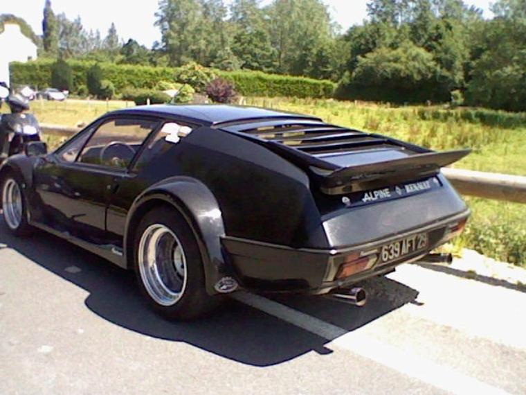 renault alpine a310 course de c te landivisiau 2010 et auto cross taul 2010 blog de. Black Bedroom Furniture Sets. Home Design Ideas