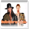 undertaker vs sheamus