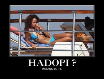 Comment contourner Hadopi