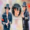 Article : Biographie______________________________________'Catégorie : Michael Jackson