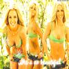 Bravo à notre Britney ♥ Elle est l'artiste féminine la plus sexy de l'année sur le site Billboard.com :) ♥