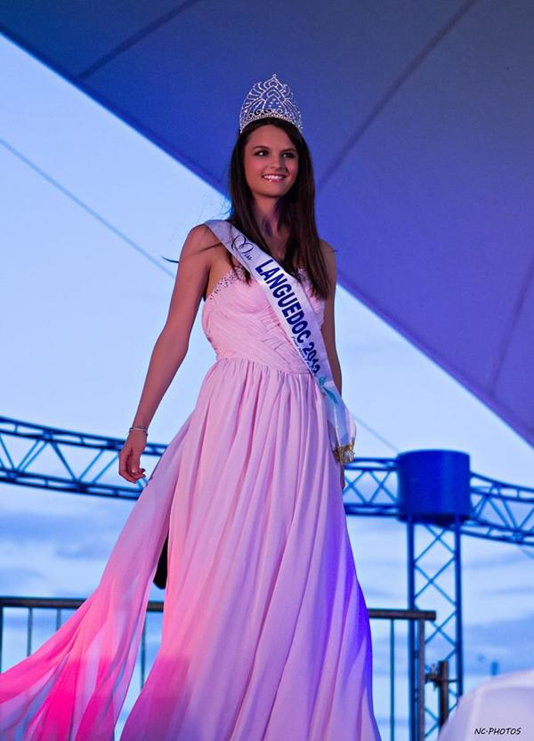 Election de Miss Languedoc 2013