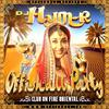DJ HYM-R Offishall Party Oriental
