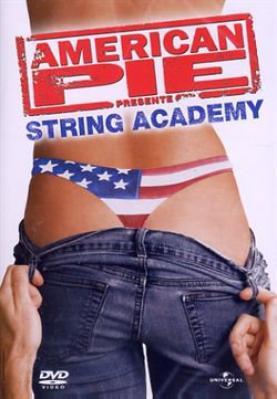 167. American pie: String academy