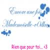 Mademoiselle-v0dka / Encore une fois... (2008)